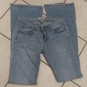 SO Juniors 5 Long Jeans